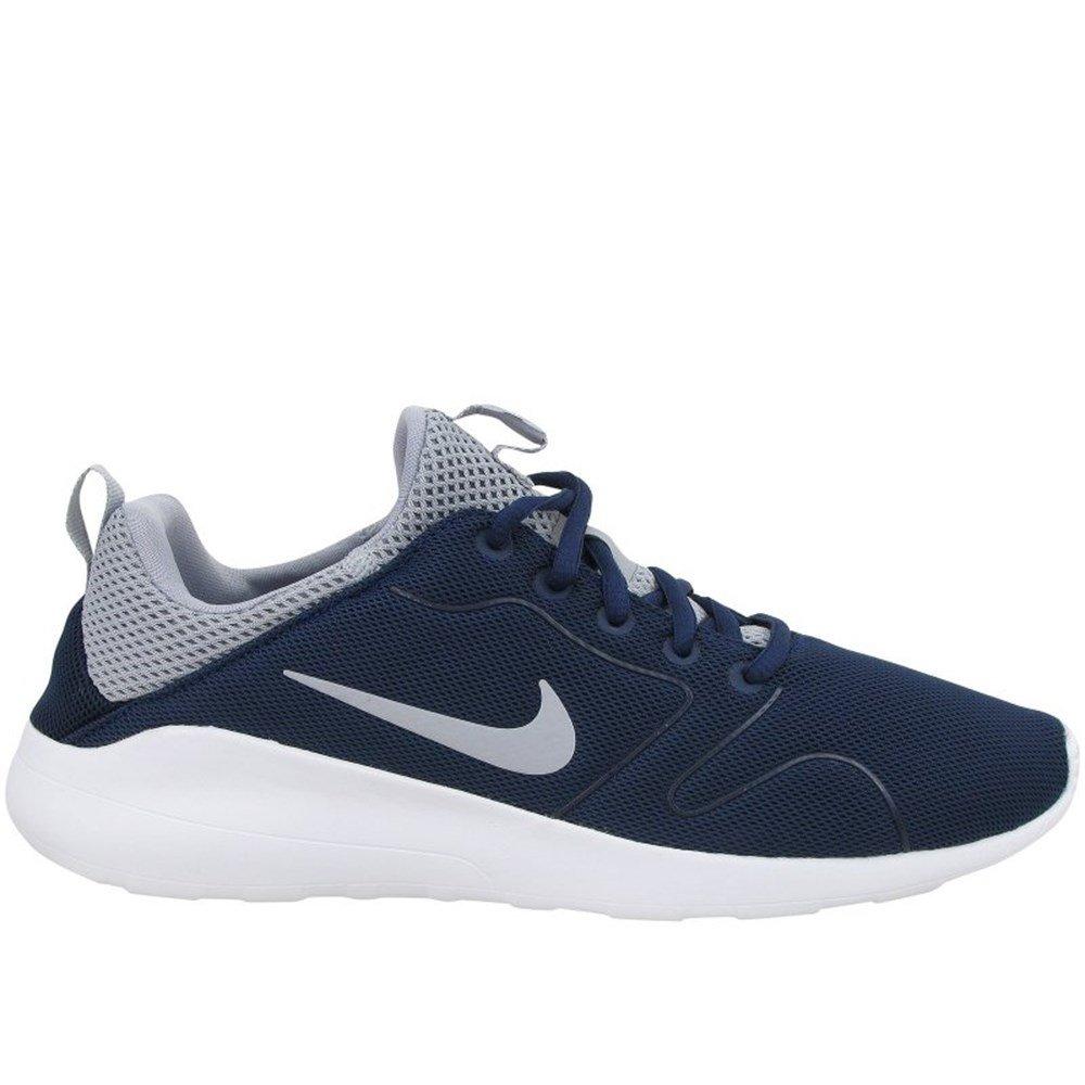 3a7add9628950 Nike Men's Kaishi 2.0 Navy Blue Running Shoe - 7.5 D(M) US - Galleon