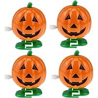 STOBOK 4Pcs Juguetes de Cuerda de Halloween Juguetes