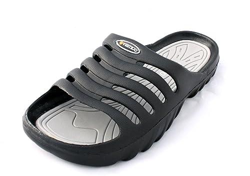 05960e907729 Vertico Men s Shower and Pool Slide On Sandal