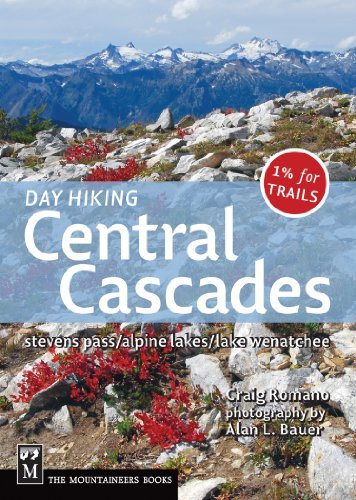Day Hiking: Central Cascades ()