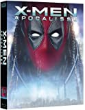 X-Men: Apocalisse - Deadpool Collection (Blu-Ray)