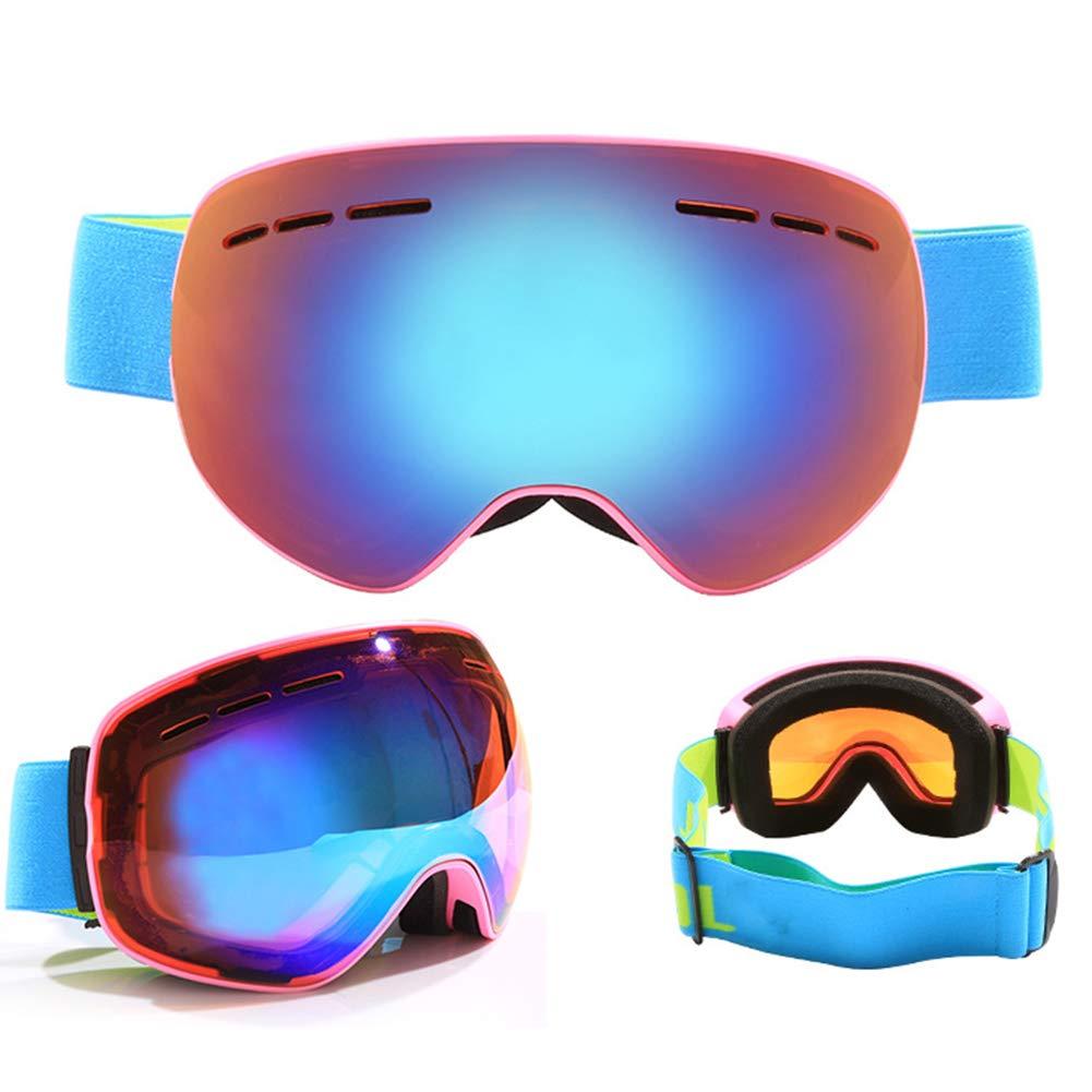 Gafas De Esquí, Winter Snow Sports Gafas de Snowboard Lentes ...