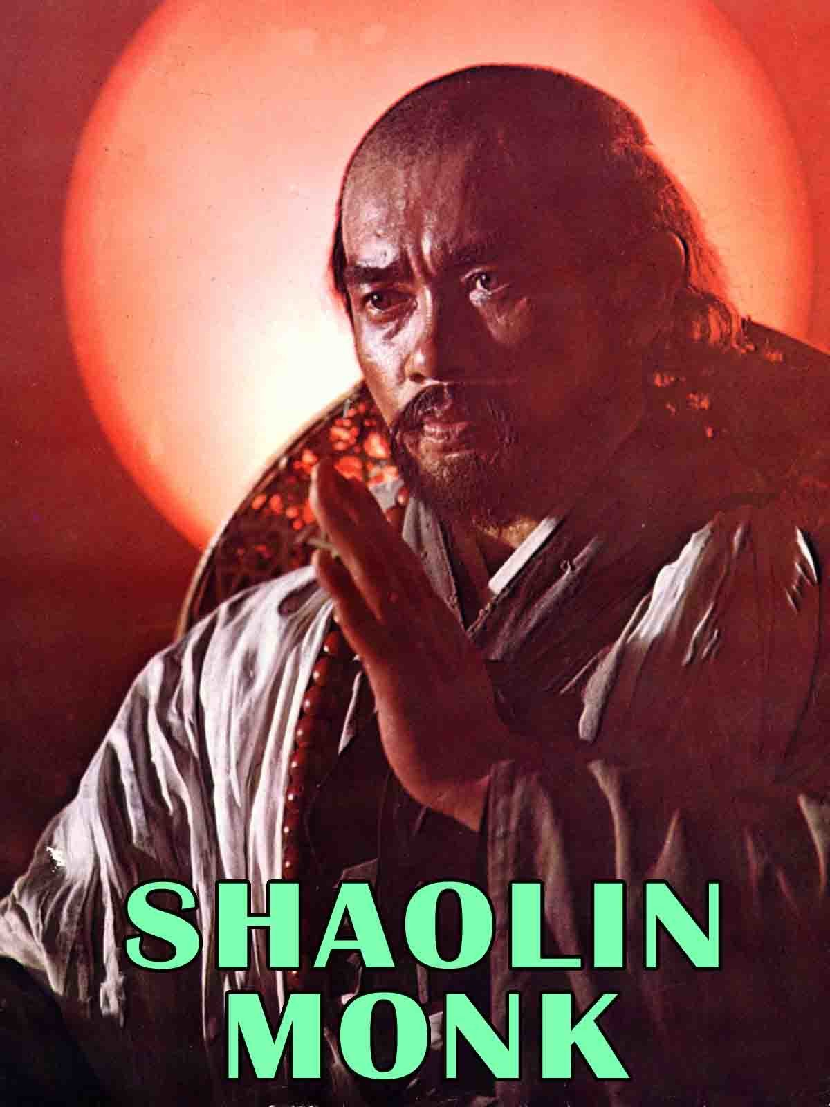 Shaolin Monk on Amazon Prime Video UK