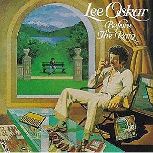 Before the Rain [Vinyl LP] by Elektra Records