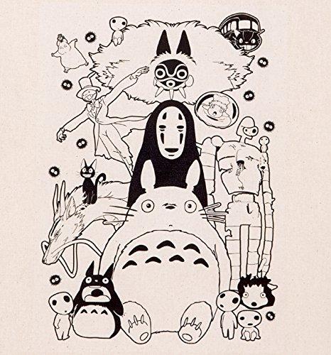 Ghibli Sac Ghibli Tout Sac Ghibli fourre Sac fourre Gang Sac Gang fourre Tout Gang Tout tqCwtrz