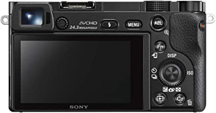 Sony ILCE6000L/B product image 5