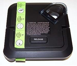 NEW Ninja Locking Lid for 72oz Pitcher Auto-iQ Blender BL640 BL641 BL642 BL682 US STOCK