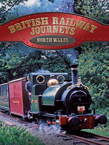 Estate Jewels - British Railway Journeys: North Wales