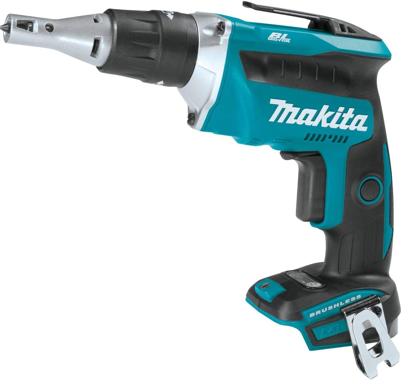 Makita Brushless Cordless Drywall Screwdriver