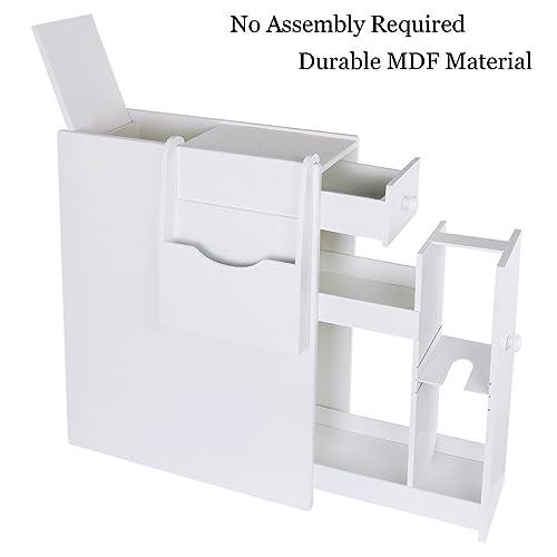narrow bathroom vanity. Black Bedroom Furniture Sets. Home Design Ideas