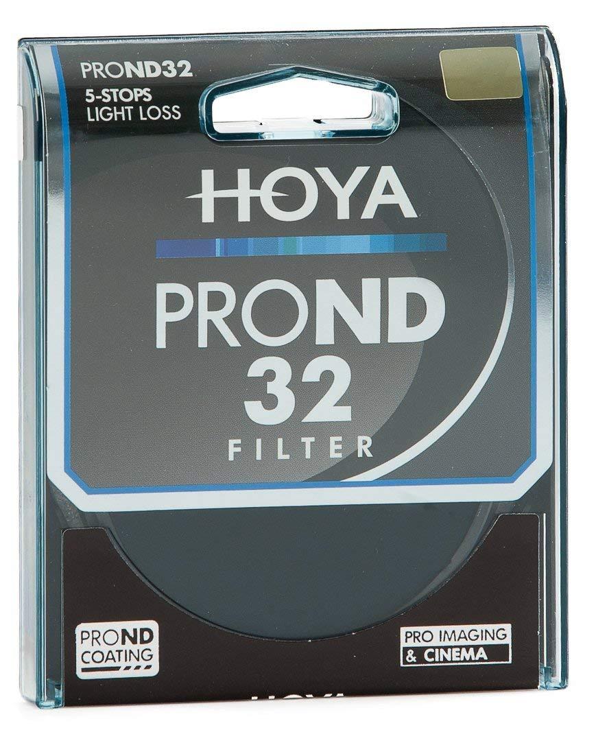 Hoya YPND003249 Pro ND-Filter Neutral Density 32 49mm