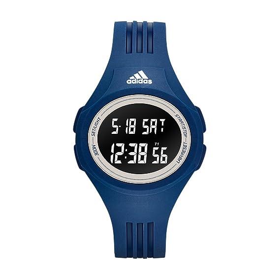 27eaa3afc9a6f2 Adidas Performance ADP3267 Reloj Uraha, Ovalado, Digital para Hombre ...