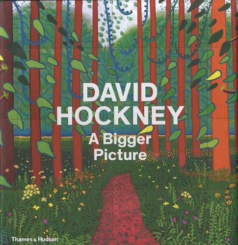 "David Hockney ""A Bigger Picture"""