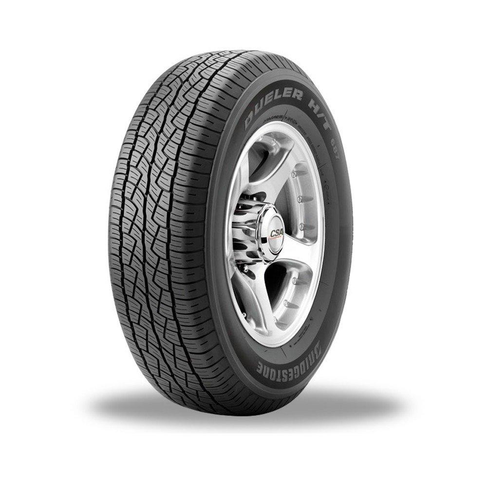 4x4 C//E//71 Summer Tire Bridgestone Dueler H//T 687-225//65//R17 102H