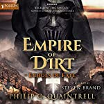 Empire of Dirt: Echoes of Fate, Book 2 | Philip C. Quaintrell