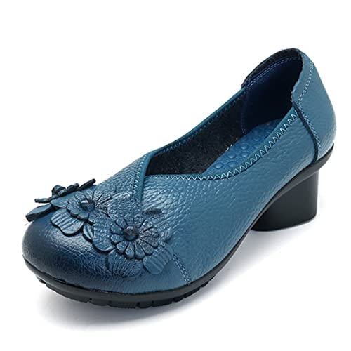 20b962b8a48b Socofy Women s Pumps