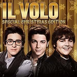 NEW Il Volo - Il Volo: Int'l Christmas Editi (CD)