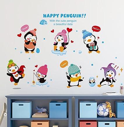 Amazon.com: BIBITIME Kindergarten Classroom Nursery Cartoon Saying ...