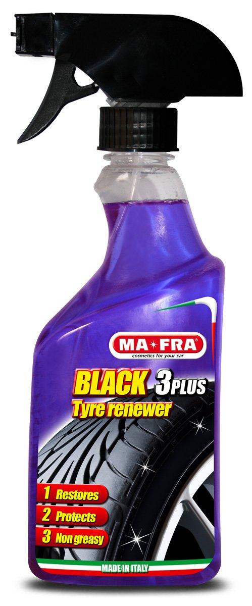 Mafra Black 3 Plus Protection des Pneus Ma-Fra S.p.A. HN068