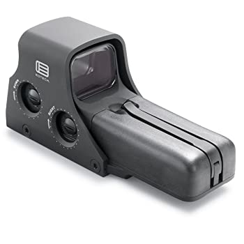 EOTech 512.A65 Tactical Holographic Sight