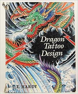 dragon tattoo design don ed hardy 9780945367314 books. Black Bedroom Furniture Sets. Home Design Ideas
