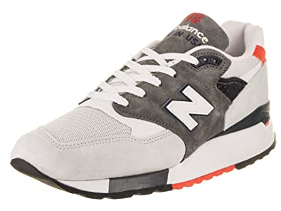 quality design e70f4 90c50 Amazon.com | New Balance Men's 998 Classics Running Shoe ...