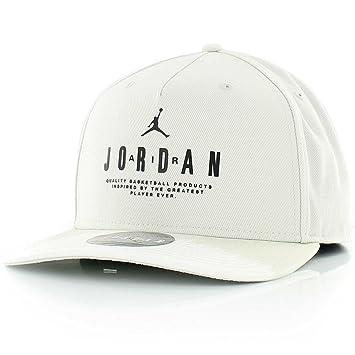 Nike Modern Heritage Gorra Línea Michael Jordan 2ce9750392e