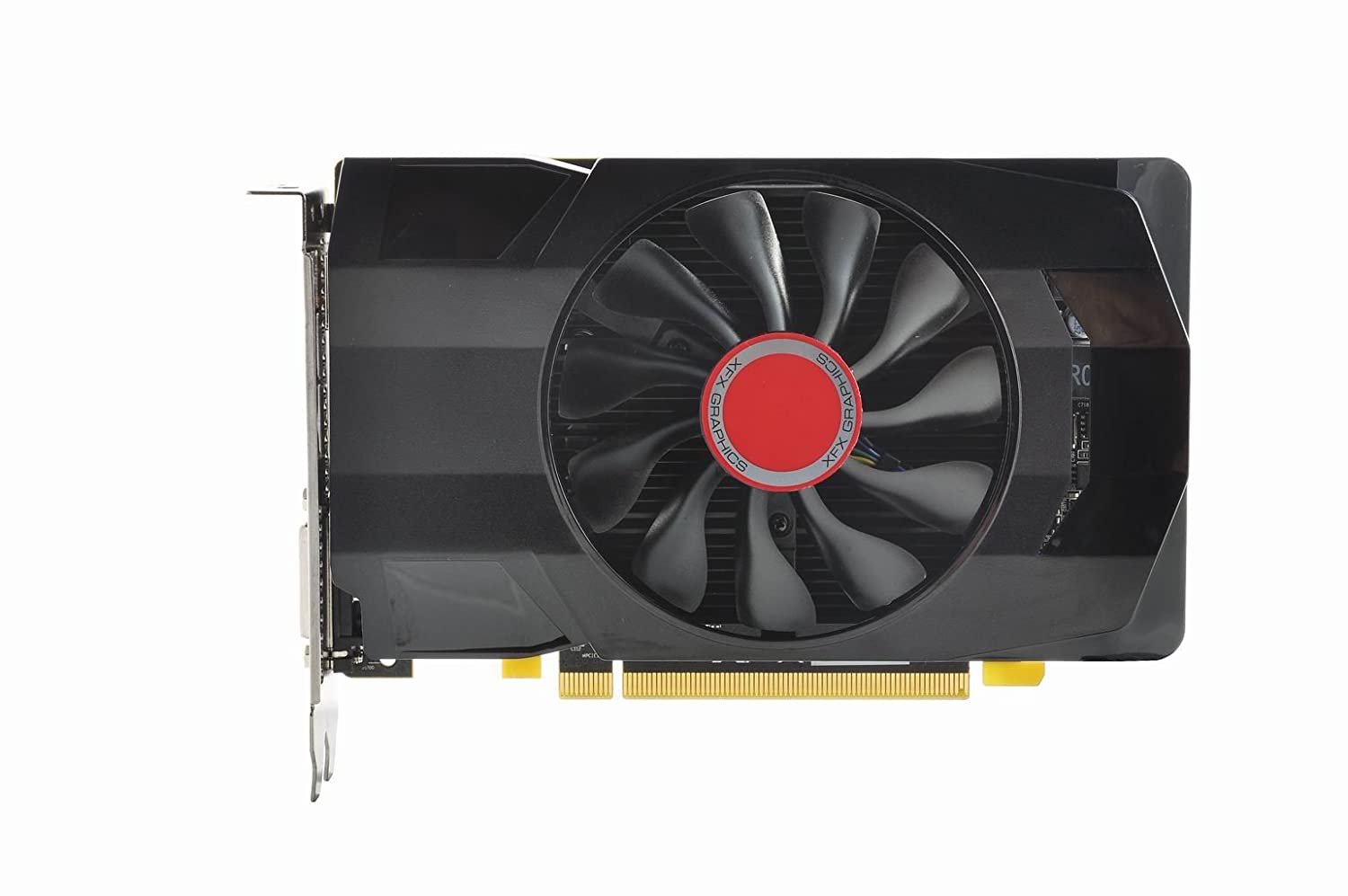 Amazon.com: XFX Radeon RX 560 4 GB ddr5 1295 MHz rx ...