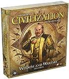 Fantasy Flight Games Civilization: Wisdom and Warfare Expansion