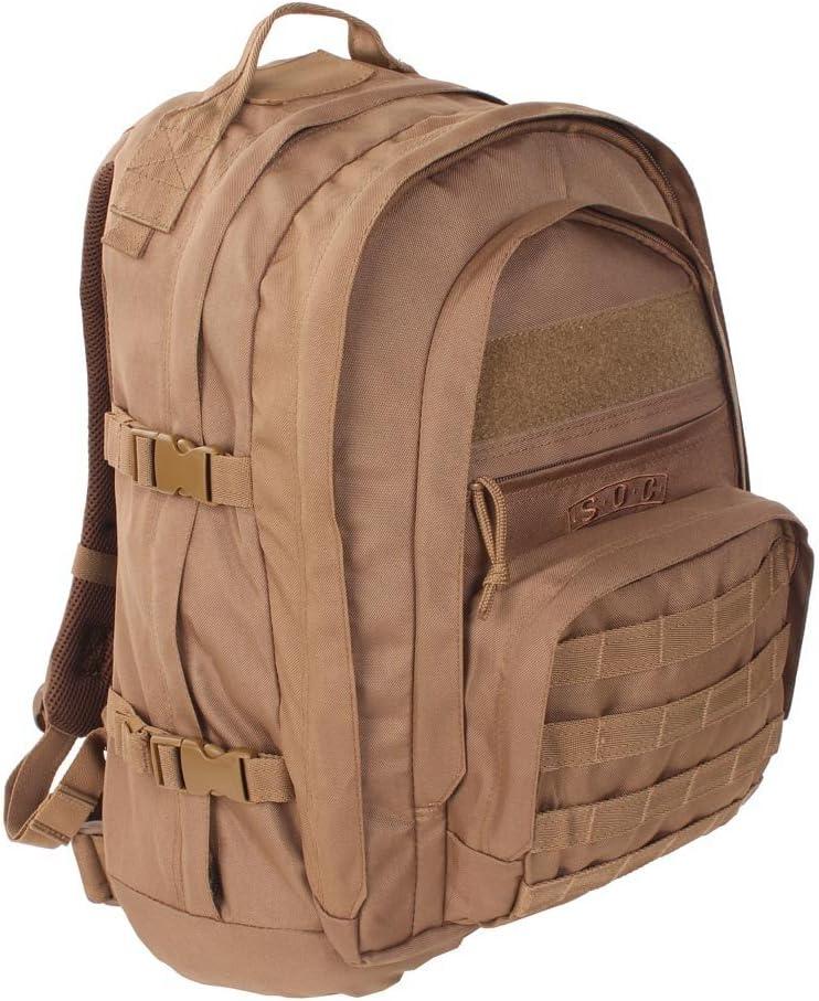 Sandpiper of California Three Day Elite Backpack