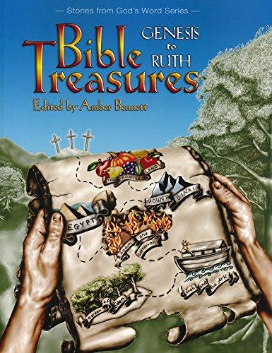 Bible Treasures Genesis to Rut