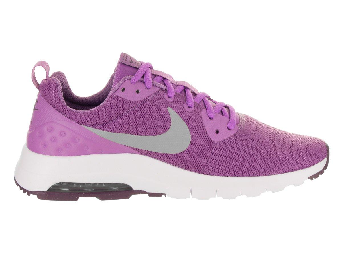 online store 6ed3b dd402 Nike Air Max Motion LW GS Chaussures de fitness pour fille, violet:  Amazon.fr: Chaussures et Sacs