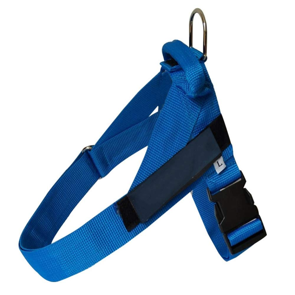 B X-Small B X-Small Ambiguity Vest Harness,Large Dog Chest Strap in pet Traction Rope Strap