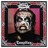 King Diamond: Conspiracy [CD]