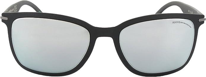 Rocks Eyewear Mica Made in Italy Occhiali da Sole Uomo e Donna