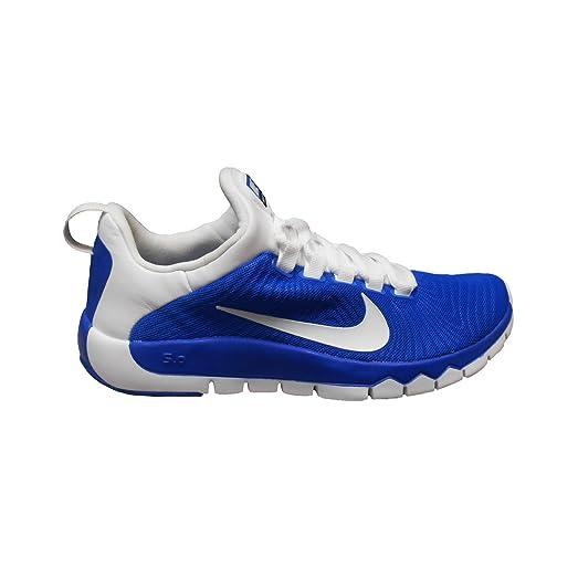 ed912792cf4a ... good nike free trainer 5.0 tb mens running shoes 17 m us royal white  603b9 59f84