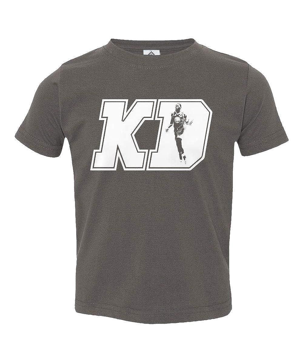 New York Brooklyn Fans KD Kids Unisex Toddler T-Shirt