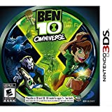 Ben 10 Omniverse by D3 Publisher