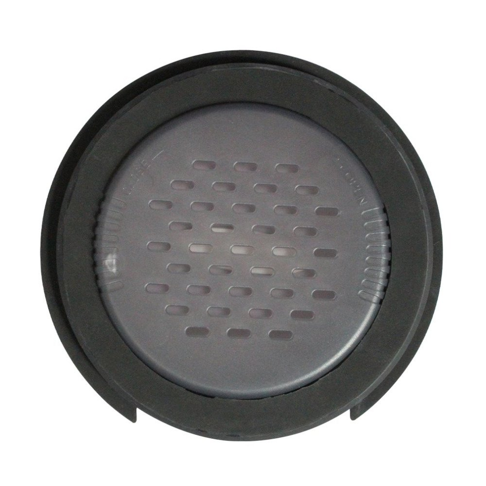 FU-10 Professional ABS + PC Sound Hole Humidifier for Acoustic Guitars