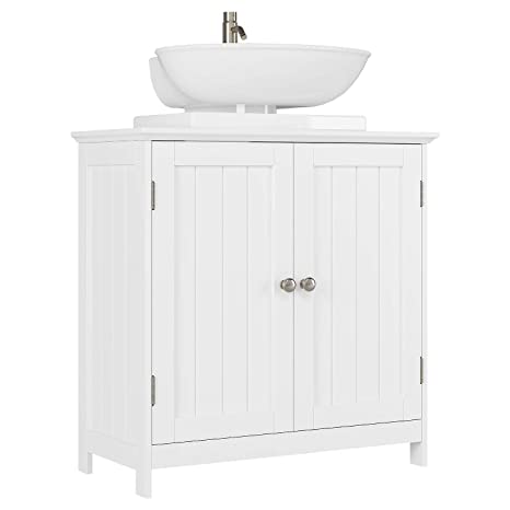 Remarkable Amazon Com Bathroom Vanity Under Sink Cabinet Space Saver Download Free Architecture Designs Scobabritishbridgeorg