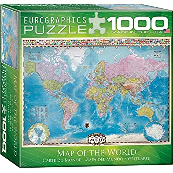 Amazon eurographics small box map of the world with flags eurographics small box map of the world with flags puzzle 1000 piece gumiabroncs Choice Image