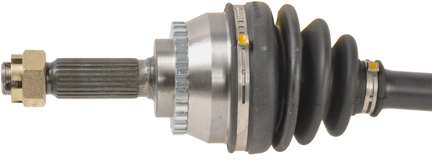 A1 Cardone 66-3409 CV Axle Shaft (Remanufactured Hyu Elantra/Tiburon 01-99 F/L)