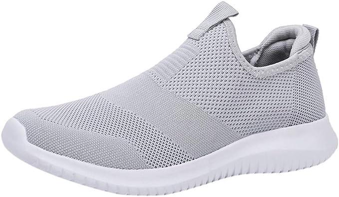 Sayla Zapatos Zapatillas para Hombres Casual Moda Verano Running ...