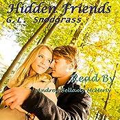 Hidden Friends: Best Friends Book 7 | G. L. Snodgrass