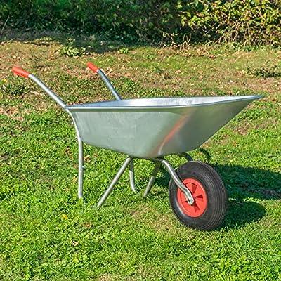 KCT-80L-Garden-Steel-Wheelbarrow