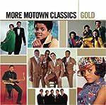 More Motown Classics - Gold (Rm) (2CD)