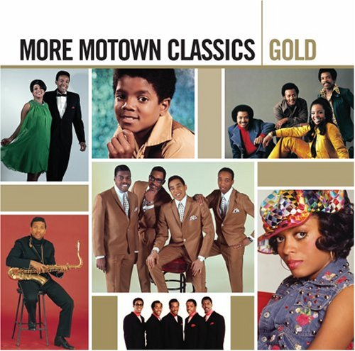 More Motown Classics Gold [2 ()