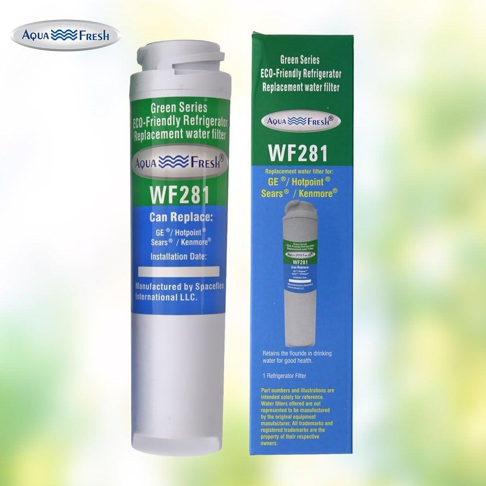 2-Pack Refrigerator Water Filter for GE PFS22MISBBB PDS22SCRARSS PFS22SISASS