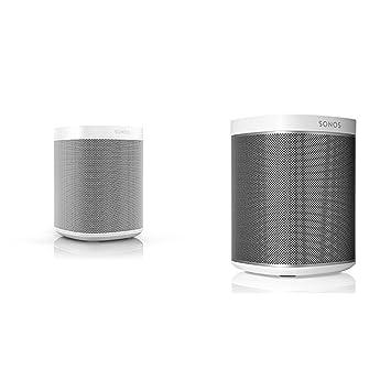 Sonos One - Startet Kit (1x Sonos One + 2X Sonos Play:1) - weiß ...