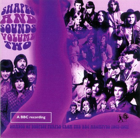 Shapes and Sounds Vol 2 [12 inch Analog]                                                                                                                                                                                                                                                    <span class=